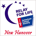 New Hanover Relay For Life