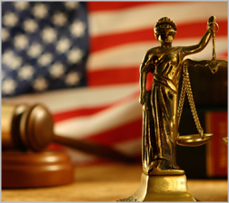 Under the adversarial system everyone is entitled to their day in court before a fair, impartial, and independent judge